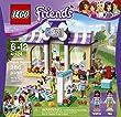LEGO Friends Heartlake Puppy Daycare 41124 Popular Childrens Toy