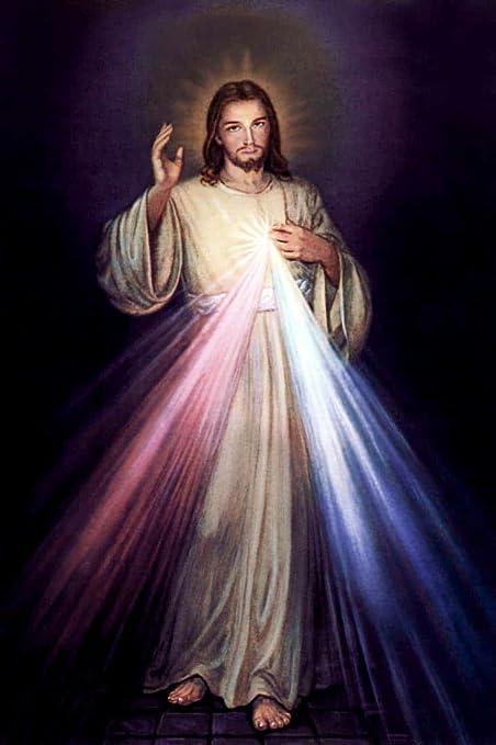 Buy Divine Jesus Blessings On Fine Art Paper Hd Quality Wallpaper