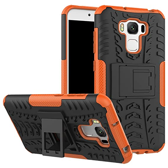 innovative design d31d8 df8aa Amazon.com: Asus Zenfone 3 Max (5.5'') Case, Zenfone 3 Max ZC553KL ...