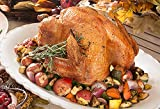 USDA Certified Organic Whole Turkey