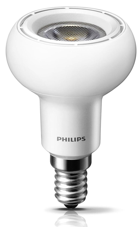 Philips corepro 67369900 led spotlight r50 4 watt equates to a philips corepro 67369900 led spotlight r50 4 watt equates to a conventional 40 watt bulb 827 extra warm tone socket e14 dimmer reflector lamp shape 50 mm parisarafo Image collections