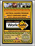 SP-148 - FACILITY ELECTRICAL HAZARDS SAFETY COMPLIANCE LIBRARY - OSHA - 29CFR1910.331 332 334 335 & 29CFR1926.404 - UPC - 639737375350