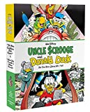 Walt Disney Uncle Scrooge And Donald Duck The Don Rosa Library Gift Box Sets: Vols. 9 & 10 Gift Box Set (Vol. 9 & 10) (The Don Rosa Library)
