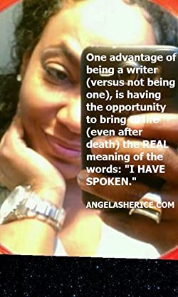 Angela Sherice