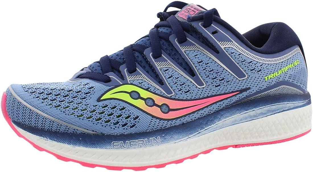 Saucony Triumph ISO 5: Amazon.es: Zapatos y complementos