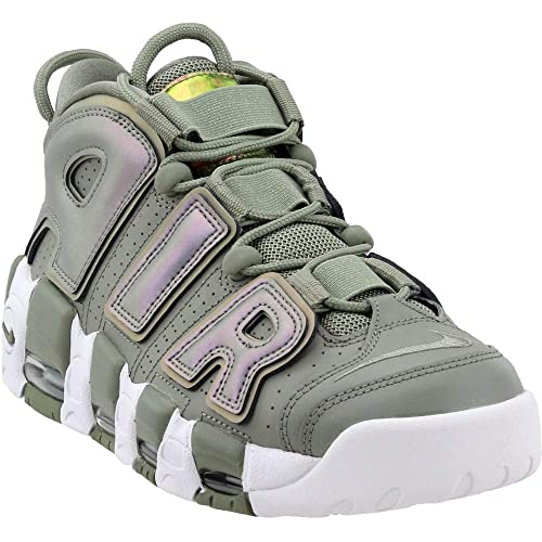 Nike Womens Air More Uptempo Casual Sneakers