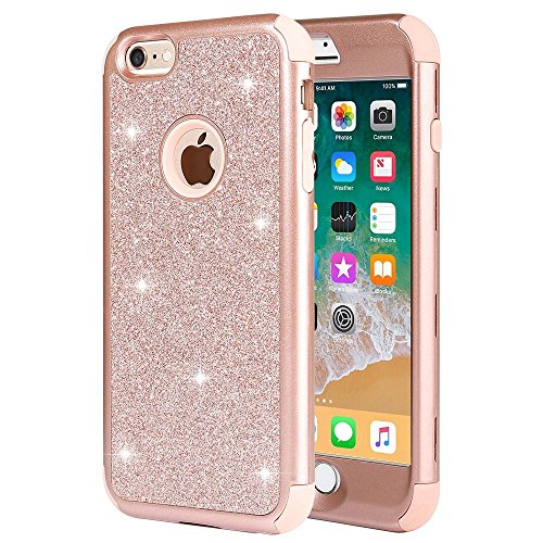 Iphone 6s Case Iphone 6 Case Anuck 3 In 1 Hybrid Shockproof