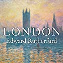 London Audiobook by Edward Rutherfurd Narrated by Andrew Wincott