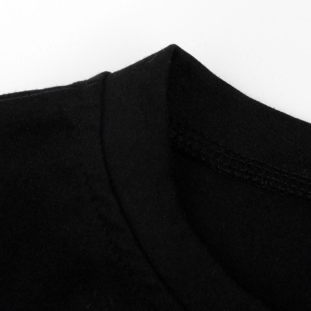 Maglietta per l'allattamento Elegante - - - feiXIANG® Camicie e casacche da premaman Camicia da donna per maternità Camicia a doppio strato con maniche avvolgibili Bambino per maternitàNero 912240