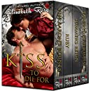 A Kiss To Die For: (Boxed Set)