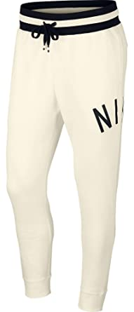absolut stilvoll sehen neueste trends Nike Herren M NSW Air Pant FLC Hose: Amazon.de: Bekleidung