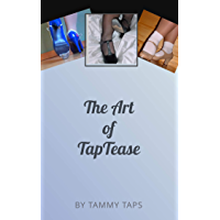 The Art of TapTease book cover