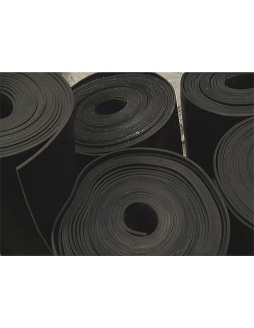 Suelo Goma Circulos 3 mm x 1,50 m Precio M Lineal Jardin202