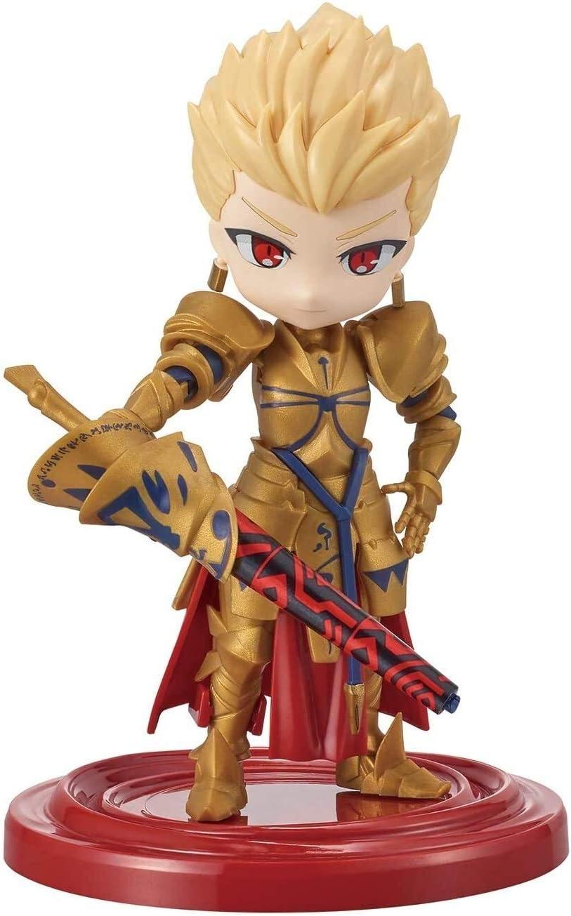 Bandai Hobby Pukiratsu Fate Grand Mesh Archer Color- Sales results No. 1 Gilga Order free