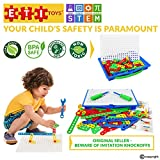 ETI Toys, STEM Learning, 92 Piece Kit of