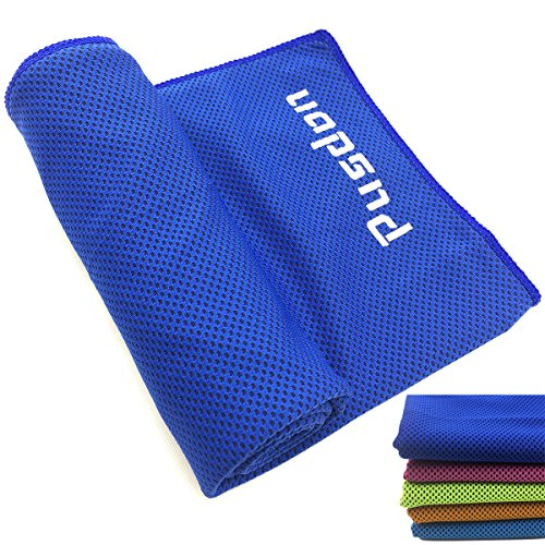 Soft Cooling Towel for
