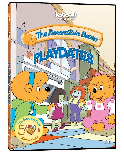 Berenstain Bears, the - Play Dates by Sony Pictures Home Entertainment