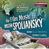 Spoliansky: Film Music