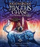 Magnus Chase and the Gods of Asgard, Book One: The Sword of Summer (Rick Riordan's Norse Mythology) by Rick Riordan (2015-10-06)