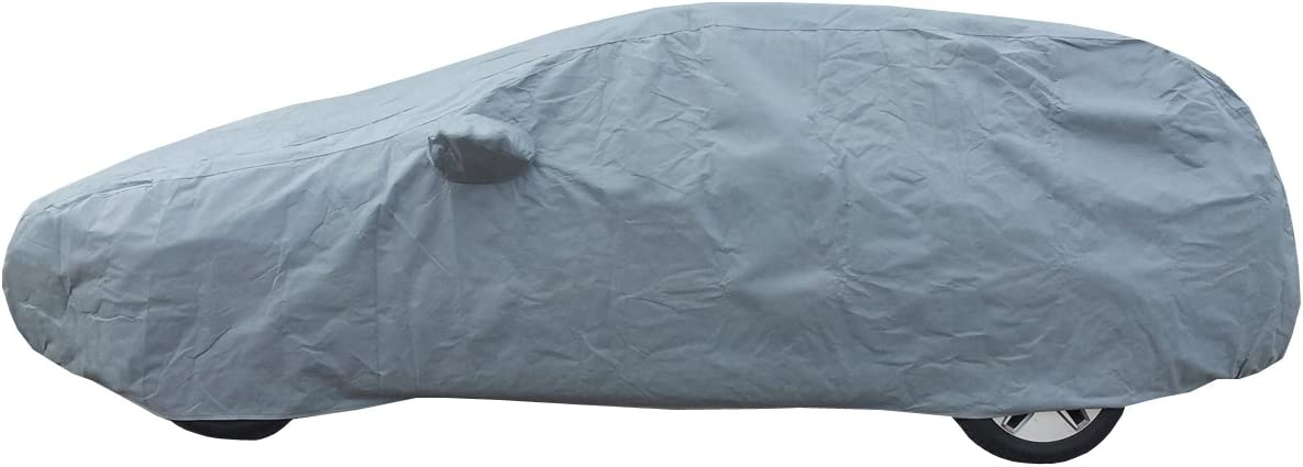 Estate 2015-onwards Car Cover W205 WeatherPRO fits Mercedes C180-63 AMG and Edition 507
