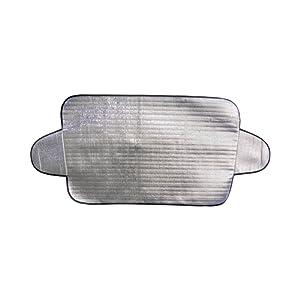 Carpoint 1710183 Antigivre 255 X 100Cm Alu Header