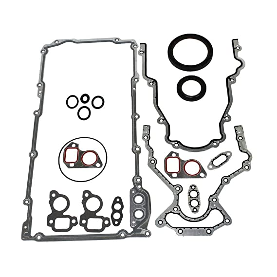Amazon Com Dnj Ek3165am Master Engine Rebuild Kit For 1999 2001