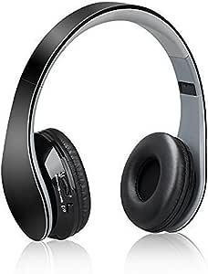 Auriculares Bluetooth,Dylan Casco Inalámbrico de Diadema