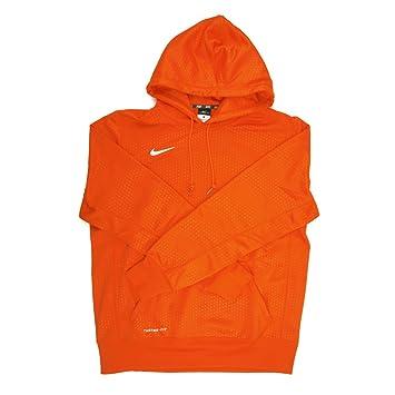 Nike Thermal HD PO 3.0 Hoodie Herren pink foam black im Online Shop von SportScheck kaufen