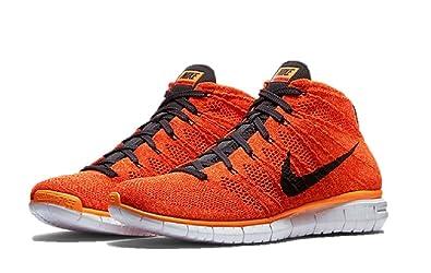 801Orange Free Nikeamp;apos Crimson639700 Chukka Hyper Flyknit sCxhrdtQ