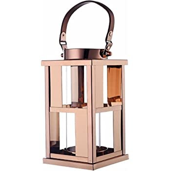 Amazon Com Hurricane Glass Cylinder Lanterns With Fairy