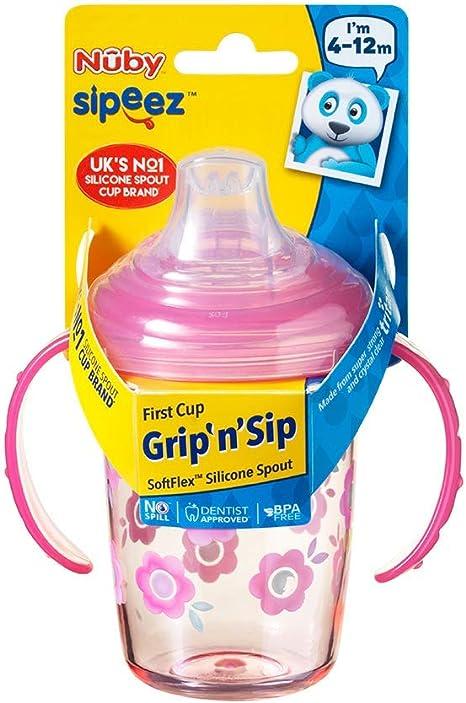Nuby Simply Grip N Sip
