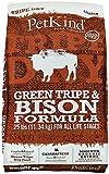 Petkind Dry Formula - Tripe/Bison - 25