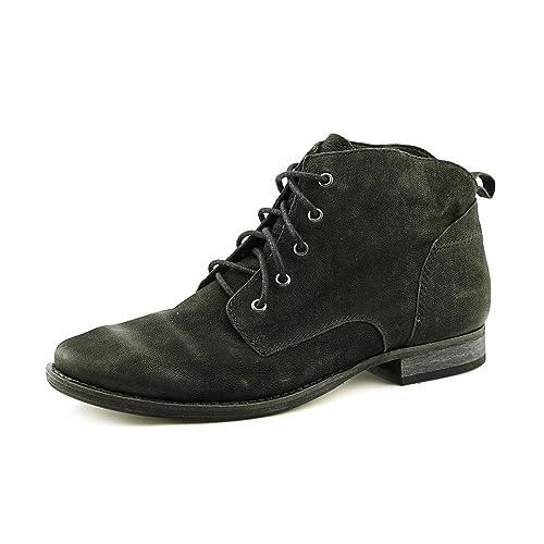 54c200b18262f Sam Edelman Women s Mare Black Zenabuk Boot 9.5 M  Amazon.ca  Shoes ...