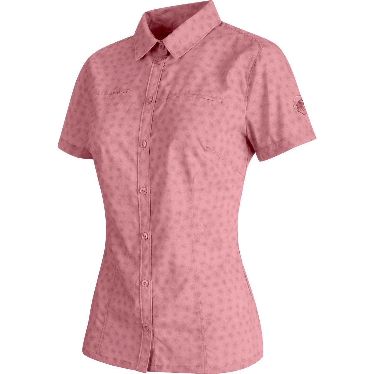(マムート) Mammut Trovat Advanced Shirt - Women'sレディース バックパック リュック Rose [並行輸入品] L  B07BBHF9DD