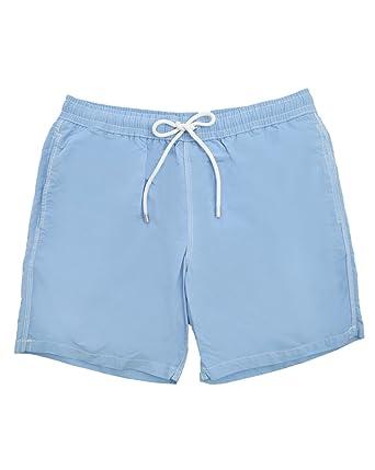 99f6238bac Hartford - Swimming Trunks - Men - Swim Ocean Swim Shorts for men - L