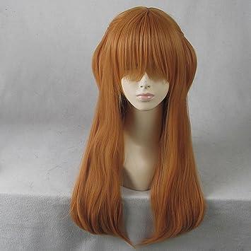 Amazon.com: Eva Soryu Asuka Langley naranja 27.6 inch de ...