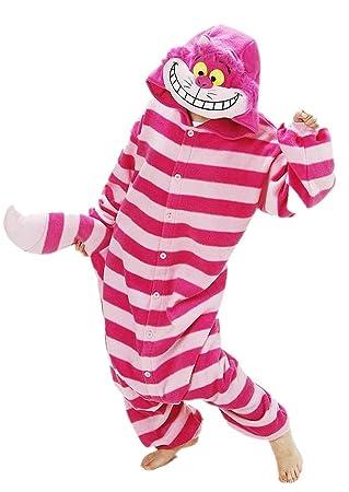 Pyjama Chat Du Cheshire