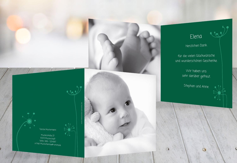 Kartenparadies Danksagung für Geburt Baby Dankeskarte Dankeskarte Dankeskarte abstrakte Blaumen, hochwertige Danksagungskarte Baby inklusive Umschläge   100 Karten - (Format  145x145 mm) Farbe  Orange B01MZFQ7RL | ein guter Ruf in der Welt  | Berühmter Laden  | Deuts 433909