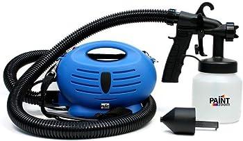 Paint Zoom HVLP Paint Sprayer Kit