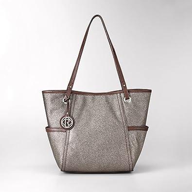 Amazon.com  Relic Heather Medium Tote Handbag Rlh8124710 - Multiple Colors  Available  Shoes ac7881b458456