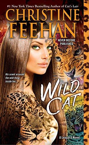 Wild Cat (A Leopard Novel)