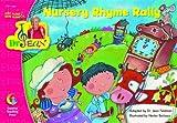 Nursery Rhyme Ralley, Jean Feldman, 1591984475