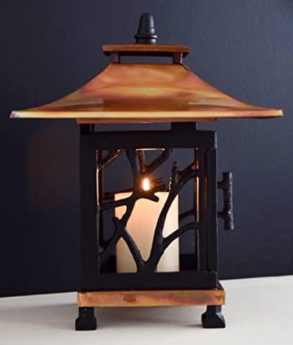 H Potter Decorative Candle Lantern - trustorereview
