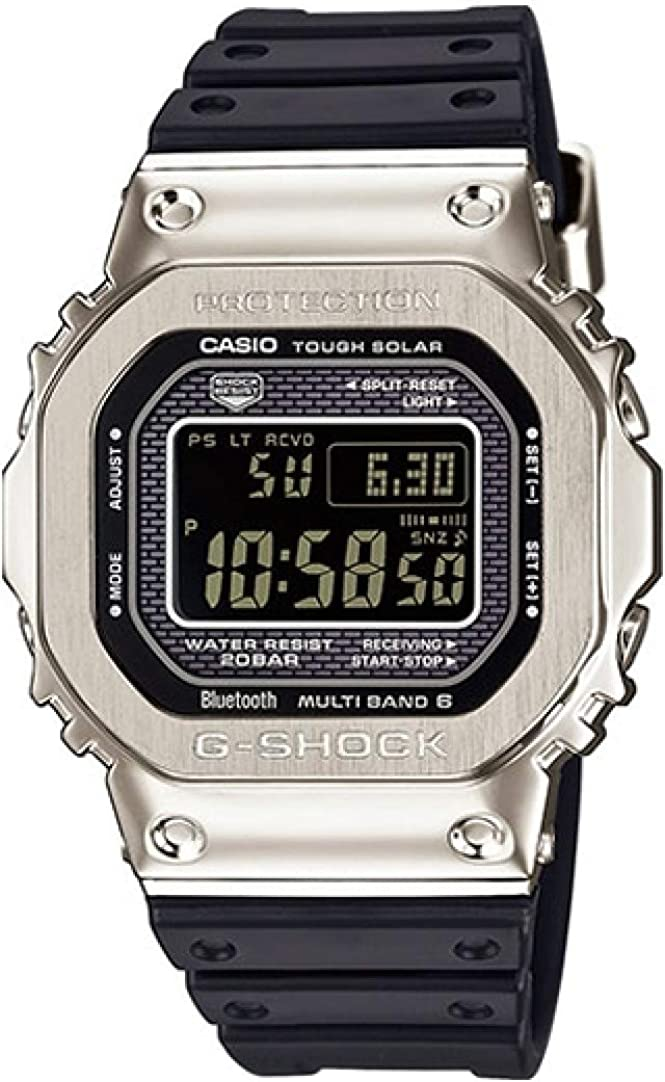 G-Shock Men s GMW-B5000-1CR