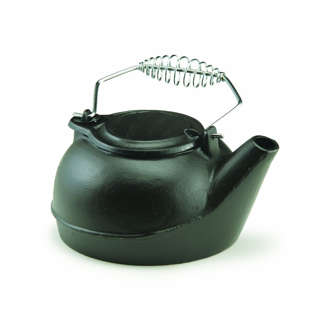Amazon.com: Vogelzang TK-02 Fireplace Kettles, Cast Iron, 3 Quart: Home &  Kitchen - Amazon.com: Vogelzang TK-02 Fireplace Kettles, Cast Iron, 3 Quart