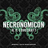 Bargain Audio Book - Necronomicon