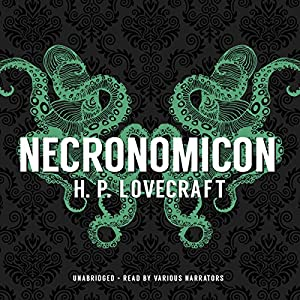 Necronomicon Audiobook