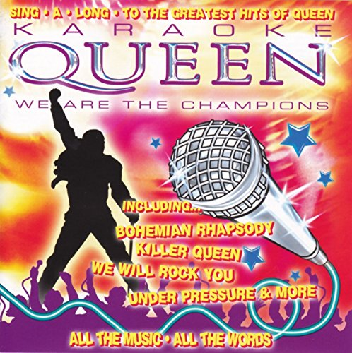 9 best karaoke cds queen for 2019