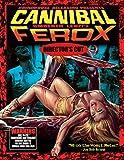 Cannibal Ferox Director's Cut (Two Blu-rays)