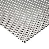 Online Metal Supply Carbon Steel Perforated Sheet